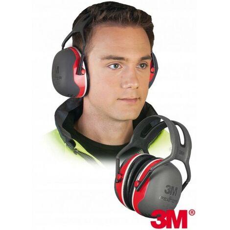 Protections auditives, cache-oreilles, casque