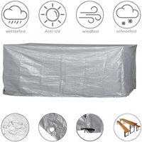 Protective Cover 180x95x76xcm Protection PE Tarpaulin