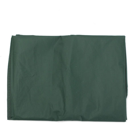 Protective Cover for Offset Parasol 190x96cm Cover for Waterproof Garden Parasol, Anti-Dust / UV -Green
