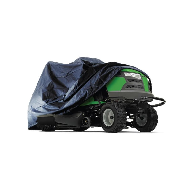 Image of Protective Cover for Ride-on Mowers - Medium BCH002 - JR