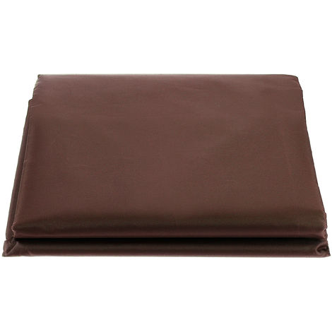 Protective Cover Furniture Water Resistant Table 115X115X70Cm