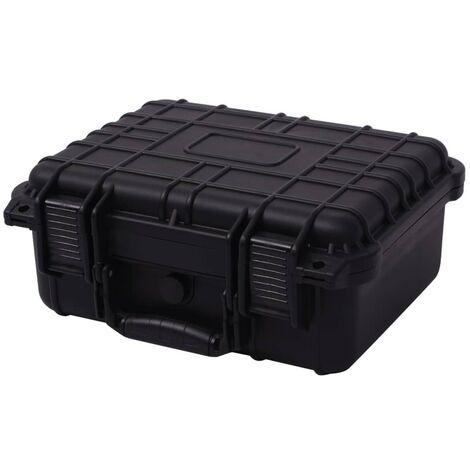 Protective Equipment Case 35x29.5x15 cm Black