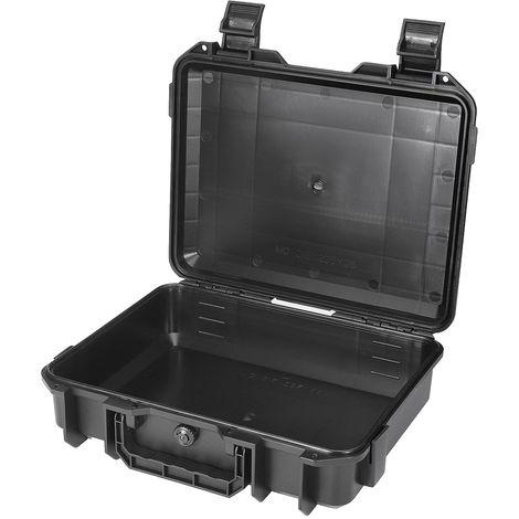 Protective Storage Box Camera Waterproof Photography Equipment 330 * 252 * 90MM