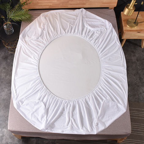 Protective waterproof mattress cover 150 * 200 + 46cm