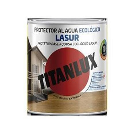 PROTECTOR AL AGUA ECOL.LASUR INCOLORO SAT. 750ML.