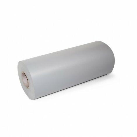 Protector antideslizante para cajones de cocina, Plástico, Gris textil, 20 m