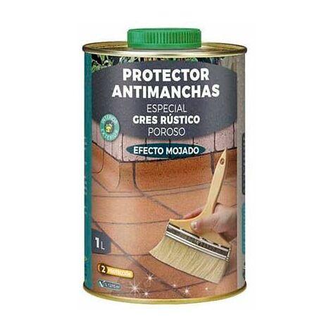 Protector Antimanchas Gres Rústico Poroso de MONESTIR