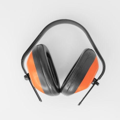 Protector auditivo desbrozadora bonus kit