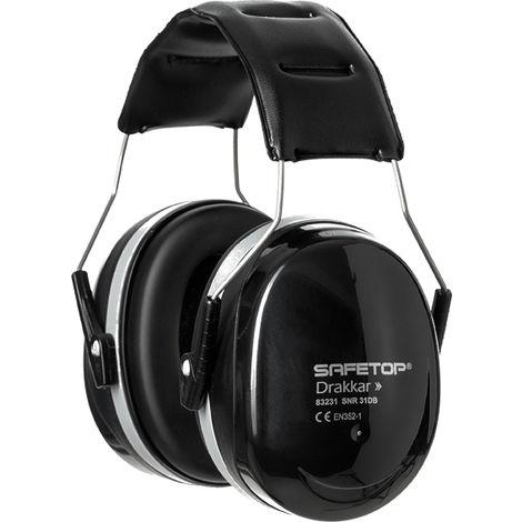 """main image of """"Protector auditivo Drakkar Safetop"""""""