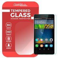 Protector Cristal Templado para HUAWEI P8 Lite Transparente