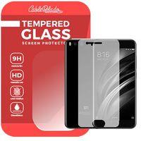 Protector Cristal Templado para Xiaomi Mi6 Transparente