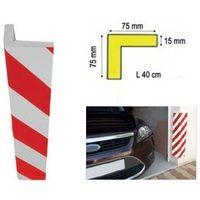Protector de espuma en ángulo con adhesivo PU4015NJ