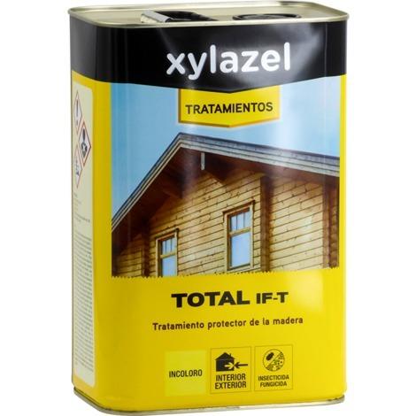 "main image of ""Protector de la madera Total IF-T Xylazel"""