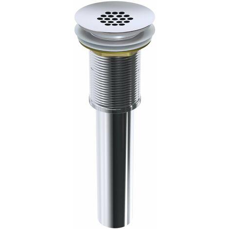Protector de vaciado con tamiz anti-impurezas - sin función Pop-Up - para los lavabos (TWG06, TWG07, TWG08, TWG16, TWG21, TWZ29, PB2089, PB2078, PB2080, PB2011B)