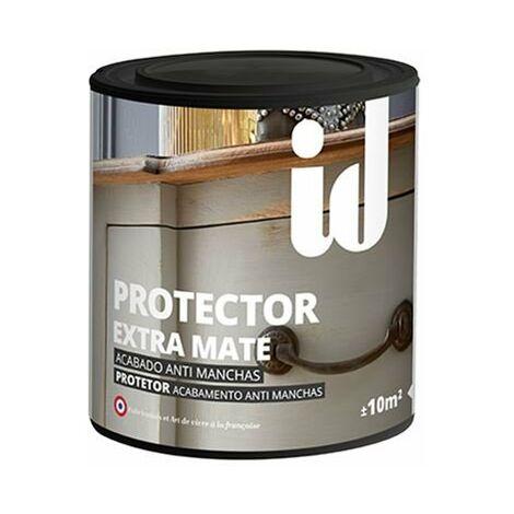 Protector Extra Mate para Madera LAKEONE 500 ml