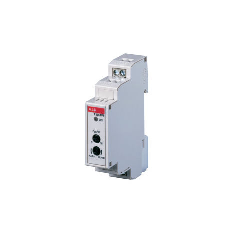 Protector Ie=16A E235-NFS (Bioswitch) ABB 2CDE110000R1701