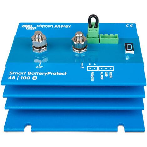 Protector Inteligente De Baterías VICTRON 48V 100A