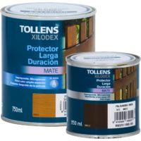 Protector larga duración al agua Mate Tollens Xilodex | 250 mL - Incoloro