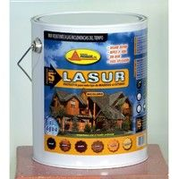 Protector mad ext 4 lt nogal lasur agua promade