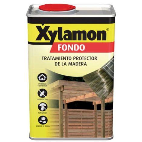 Protector madera xylomon fondo - talla