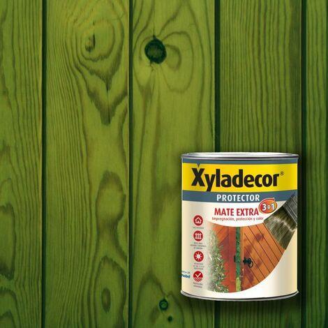 Protector Mate Extra 3en1 Verde Abeto 750ml