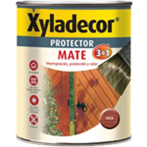 Protector Mate Nogal - 3EN1 - 5153009 - 5 L