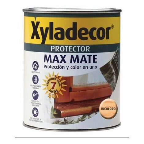 Protector Max Mate Nogal