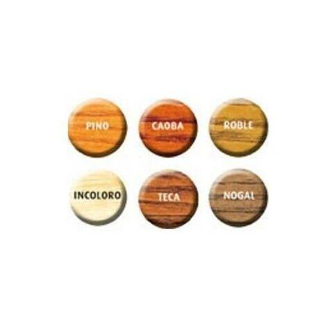 Protector Max satinado madera incoloro