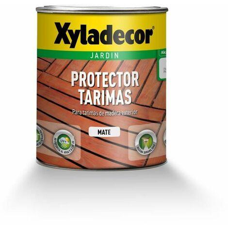 Protector para tarimas Aquatech Incoloro 750ml