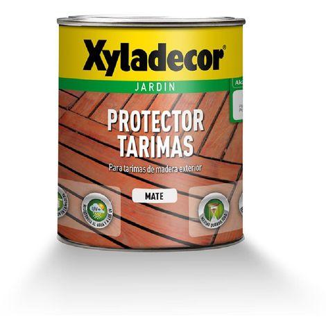 Protector para tarimas aquatech teca 2,5l bruguer EDM 25155