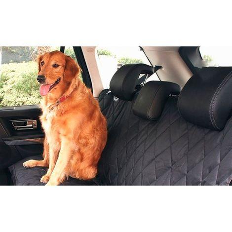 Protector para transportar mascotas en el coche