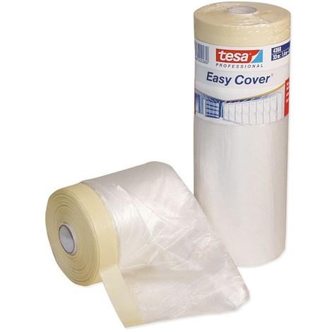 Protector + Plastico - EASY COVER - 4368 - 33MX550 MM