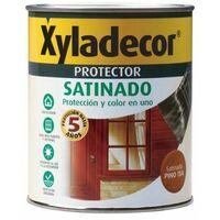 Protector Preparacion Madera 750 Ml Castaño Interior/Exterior