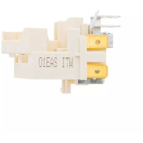 Protector Rele Compresor UNIVERSAL GP12TB