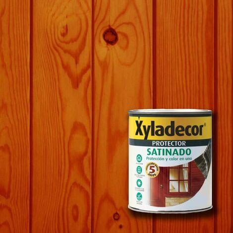 Protector Satinado Pino Tea 375ml