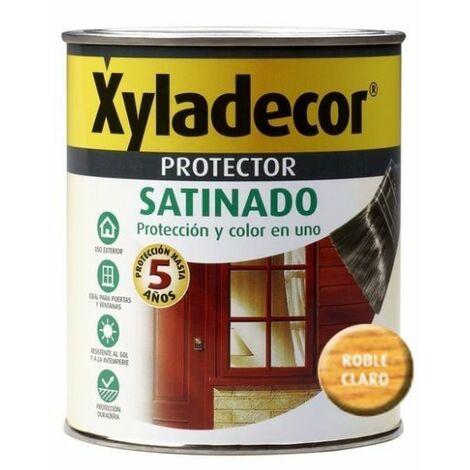PROTECTOR SATINADO PINO TEA 750ML XYLADECOR