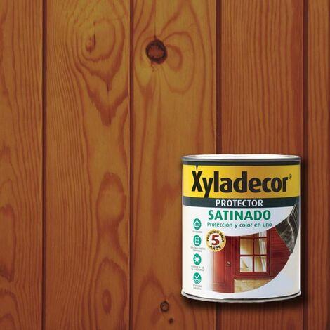 Protector Satinado Sapelly 375ml