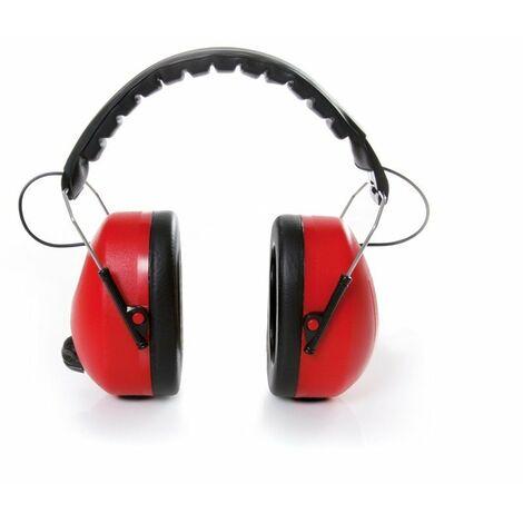 Protectores Auditivos/Orejeras Electrónicos Vary Soni