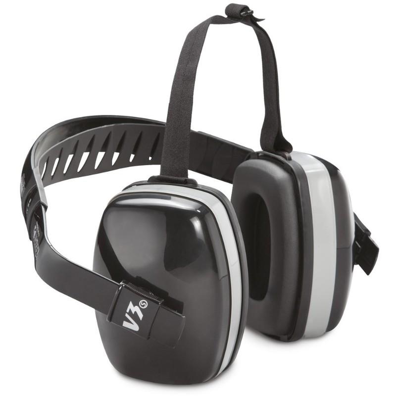 Safetop - Protectores Auditivos/Orejeras Viking V3 Afc