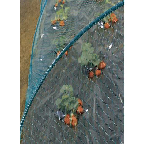 Protectores para plantas