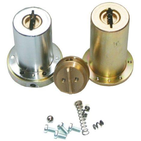 Protège pompe de 40mm standard + pastille anti-perçage pour coffre horizontal