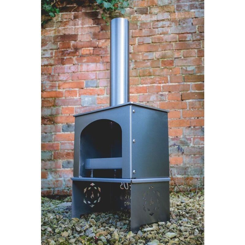 Image of 6 Elements - Proteus Outdoor Stove