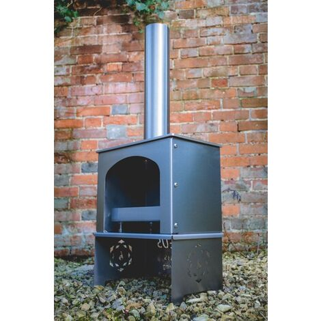 Proteus Outdoor Stove