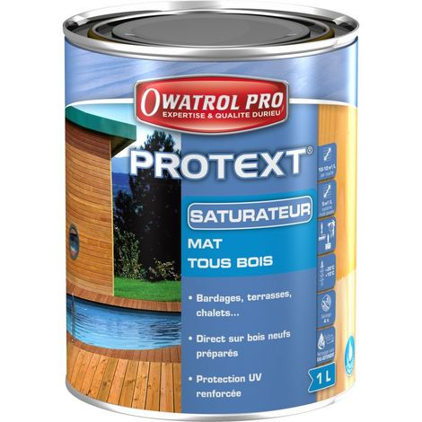 PROTEXT Movingui saturateur 1L