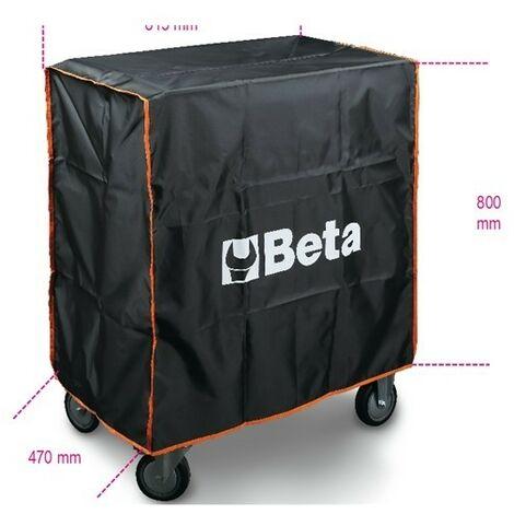 Protezione In Nylon Per Cassettiera Mobile C24S/SA - C39 - Beta 2400-COVER C24S