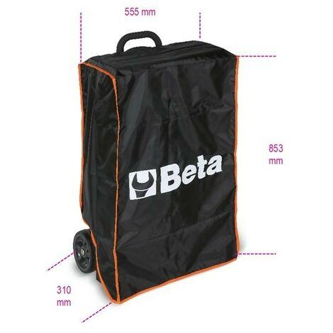 Protezione In Nylon Per Cassettiera Mobile C41H - Beta 4100-COVER C41H