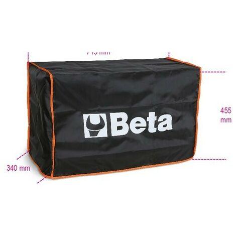 Protezione In Nylon Per Cassettiera Portatile C23S - Beta 2300-COVER C23S