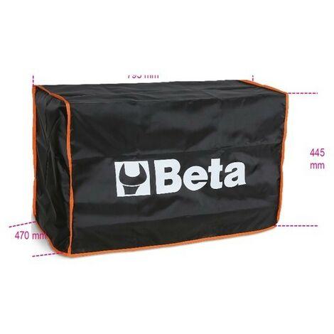 Protezione In Nylon Per Cassettiera Portatile C23ST - Beta 2300-COVER C23ST