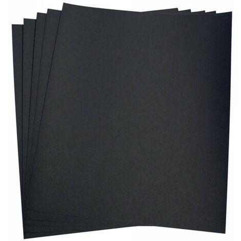 Prova Di Carta Abrasiva Grana 120 Vsm Cp918230X280Mm
