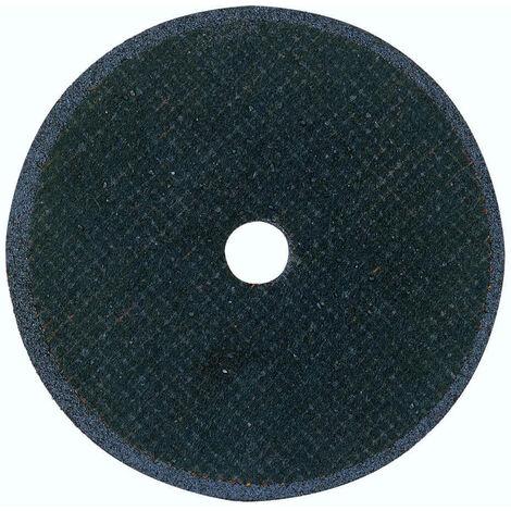 Proxxon Micromot Trennscheibe 80 x 1,0 x 10 mm, mit Gewebeeinlage